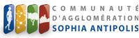Communauté d'Agglomération de Sophia Antipolis
