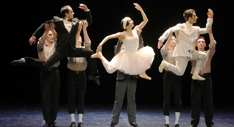 ballet nice méditerrannée