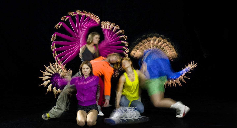 australian dance theatre proximity