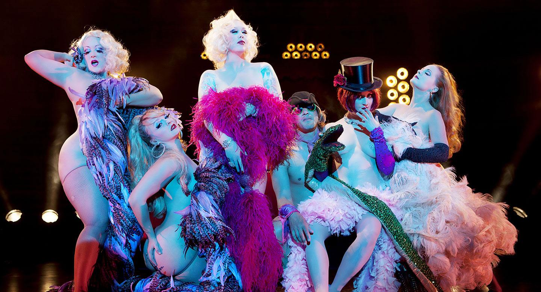 Le cabaret new burlesque