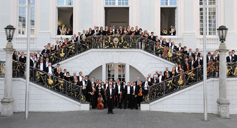 orchestre beethoven de bonn