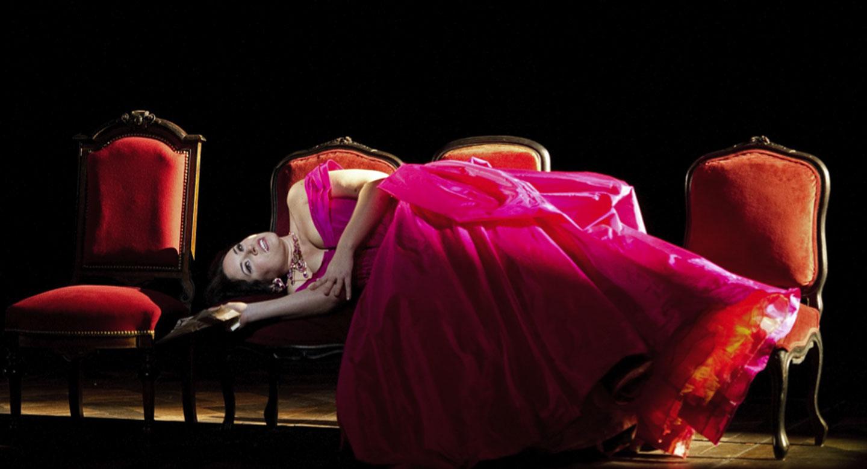 la traviata - Sonya Yoncheva